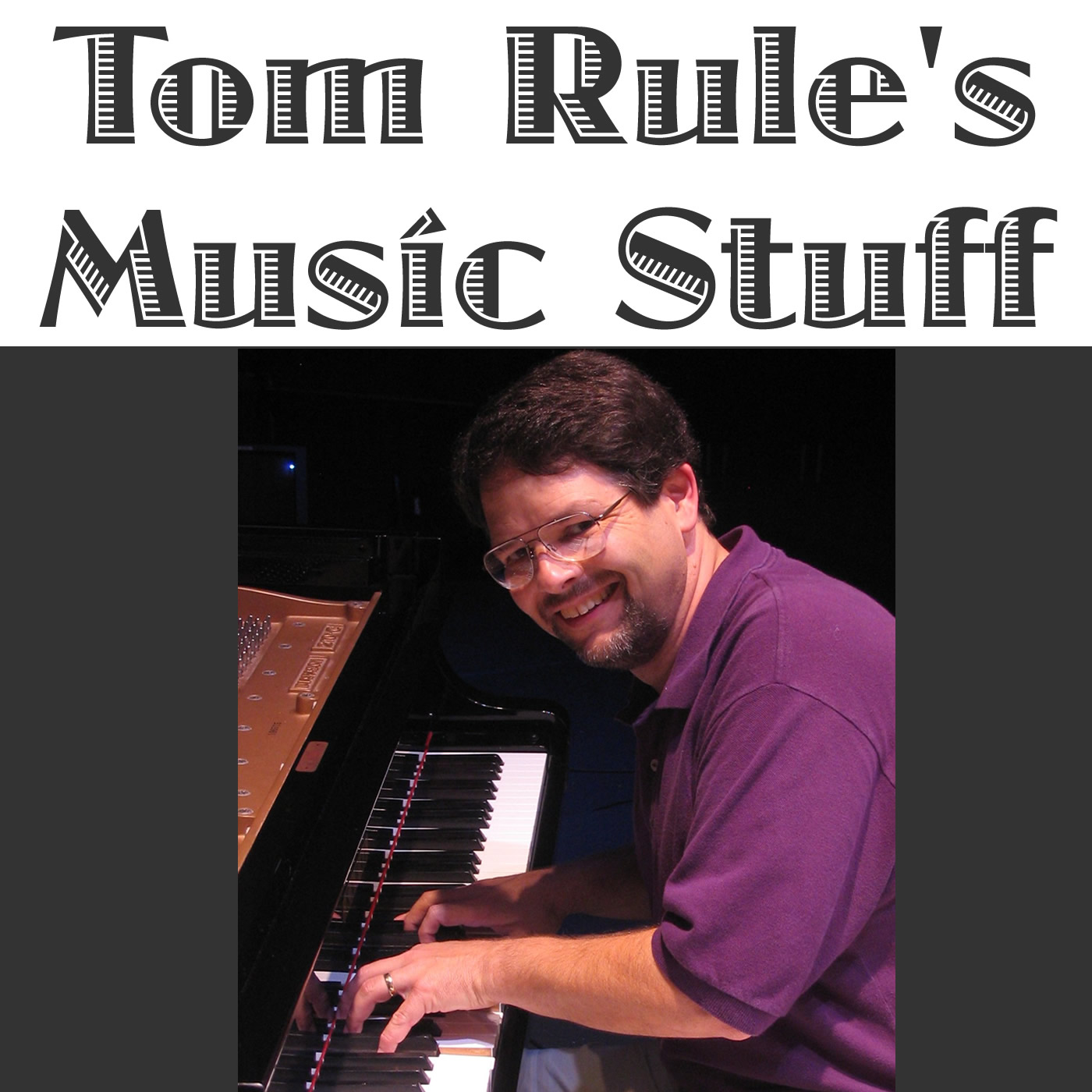 Tom Rule's Music Stuff