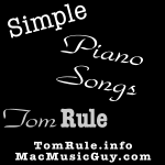 Simple Piano Songs