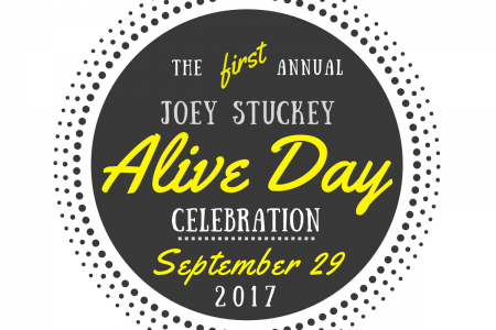 Tom Rule will perform solo keyboard as part of the Joey Stuceky Alive Day in Macon, GA on 9/29/2017